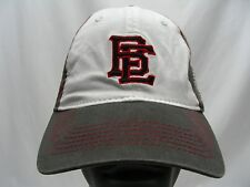 BEND ELKS - WEST COAST LEAGUE - EMBROIDERED - ADJUSTABLE BALL CAP HAT!