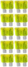 Audiopipe ATC20A ATC Fuse 20 Amp; 10 Pack Blister;
