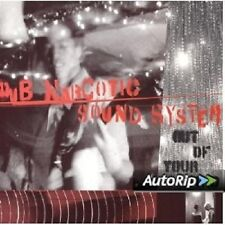 Dub Narcotic Sound System - Out Of Your Mind  CD Neuware