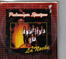 Palemiger Spatzen-La Noche cd single