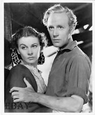 Vivien leigh Leslie Howard Gone With The Wind RARE Photo
