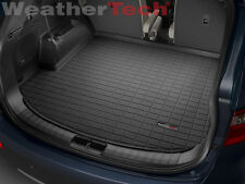 WeatherTech Cargo Liner for Hyundai Santa Fe - with 3rd Row - 2013-2017 - Black