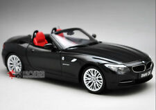 1:18 KYOSHO BMW Z4 E89 Convertible Die Cast Model Black