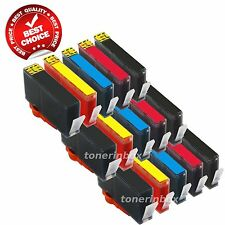 15 Pk 564XL Compatible Ink Cartridge for Photosmart 7510 7515 7520 7525 D7560
