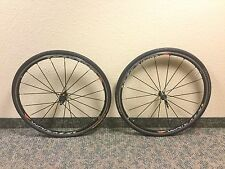 Mavic Ksyrium Elite Wheelset 700c Campagnolo 8 9 10 11 Speed Road Cycling 25c