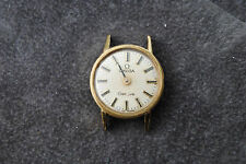 Vintage Omega watch cal. 625, model 511.0451 for parts or repair,working balance
