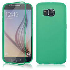 Ultra Thin Flip TPU Rubber Gel Phone Case Cover For Samsung  Galaxy S3 S4 S5 S6