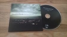CD Indie She Wants Revenge - Must Be The One (1 Song) Promo EMI FIVE SEVEN MU cb