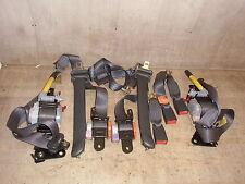 Gurtsatz Anschnallgurt Gurt Sicherheitsgurte seatbelt Subaru Legacy BD/BG 2.5l