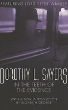 In the Teeth of the Evidence (A Lord Peter Wimsey Mystery), Sayers, Dorothy L, N