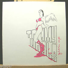 MAXIS 45T VINYL- TOMMY HOOLS - GIVIN'UP