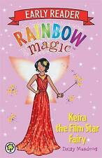 Keira the Film Star Fairy by Daisy Meadows (Paperback, 2015)