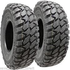 2 2657516 Hifly 265/75R16 MT601 26575 16 4x4 Tyres Off Road Mud Terrain 123/120
