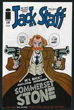 Jack staff us Image cómic vol.1 # 19/'08