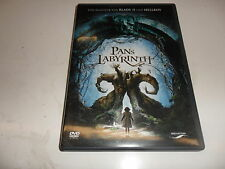 DVD  Pans Labyrinth