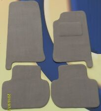 JAGUAR xj6/xj8/x300 1994 - 2003 qualità Tufted Beige Car Mats