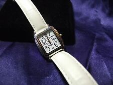 Woman's Rumours Watch with Genuine Leather Band **Nice** B29-821