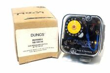 NEW DUNGS D210931 PRESSURE SWITCH NB-150-A4 NB150A4
