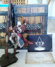 Assassin 'S CREED IV BLACK FLAG (ps4) Buccaneer Edition W/O GAME-LIKE NEW