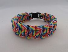 Autism Awareness Inspired handmade bracelet