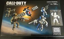 Call Of Duty Icarus Troopers CNK27  NEW IN BOX & 100% COMPLETE MINUS 1 FIG
