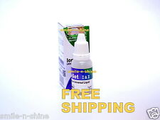 Universal Dental Glass Ionomer Cement Liquid for GC Fuji 3M Ketac Cem Cement