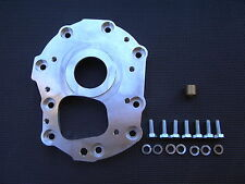 MAZDA rx2,rx3,rx7 Gearbox adapter plate for Toyota supra w58 gearbox to rotary
