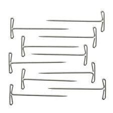 T-Pins For Macrame Board 1.75 Inch Stainless Steel Pack of 10 (F43/1)