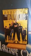 the italian job *DVD*NUOVO