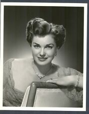GORGEOUS ESTHER WILLIAMS - PHOTO USED FOR 1950 POSTER - NEAR MINT CONDITION