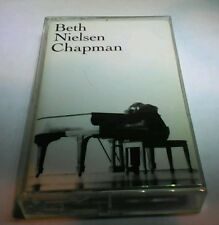 Beth Nielsen Chapman by Beth Nielsen Chapman - self title 1990 Cassette Country
