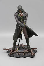 JACOB CROSS FIGURINE NEW ASSASSIN'S CREED SYNDICATE CHARING CROSS STATUE FIGURE