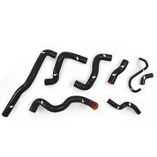 Mishimoto Silicone Coolant Hose Kit - BMW Mini Cooper S Turbo - Black