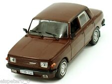 Wartburg 353 Limousine, GDR Vehicle Car Model 1:43, Atlas Magazine model