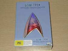 Star Trek: The Original Motion Picture Collection 7DVD Box Set [region 4]