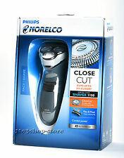 Philips Norelco HQ6900/41 Corded Power Men Style Razor Shaver 1100 Brand NE