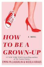 How to Be a Grown-up New Paperback Book