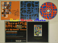 CD Singolo BADLY DRAWN BOY Once around the lock CD 2 2000 TWISTED NERVE  (S1)