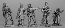 CP Models DG1 20mm Diecast WWII German Breakout Party inc. Leader and Secretary