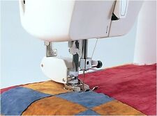 Walking Foot SA169 FOR BROTHER, JANOME, & ALL LOW SHANK & SNAP-ON SEWING MACHINE