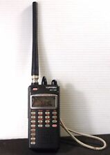 YUPITERU Scanner 0.53-1320MHz AM/FM/SSB MVT-7300 Used