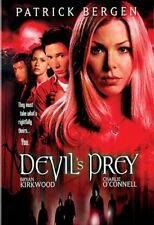 Devil's Prey (2004, REGION 1 DVD New)