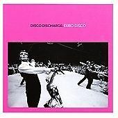 Various Artists - Disco Discharge (Euro Disco) (2 x CD 2009)