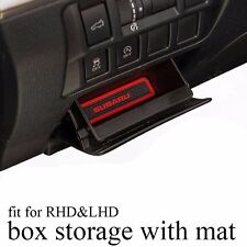 New storage box fit for Subaru Forester XV Outback 2010-2016
