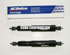 1950-1954 GMC 1/2 3/4 1 Ton Pickup Front AC Delco Gas Shock Absorbers