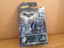 Hot Wheels  Hotwheels Dark Knight Rises The Bat