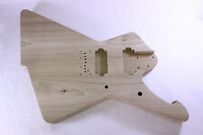 Iceman Destroyer Hybrid Guitar Body - 7 String - Fits Ibanez (tm) UV RG Necks