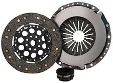 VW Passat 3B5 3B6 1.9 TDI 4motion Estate 3 Pc Clutch Kit From 08 1998 To 05 2005