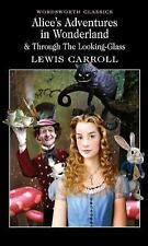 Alice in Wonderland (Wordsworth Collection) (Wordsworth Collection)