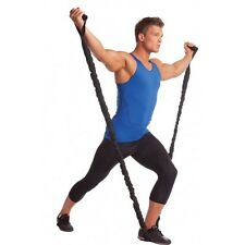 BODY SCULPTURE Body Trainer Exercise Fitness Gym Resistance Bands